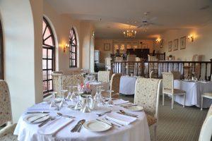 Leopard Rock La Rochelle Restaurant