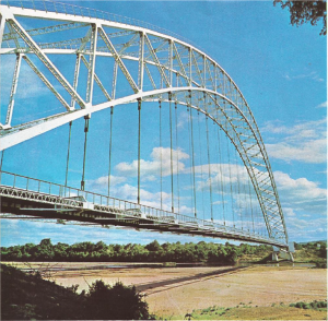 Birchenough Bridge