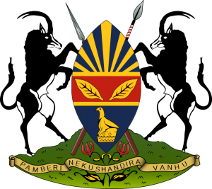 Harare Coat of Arms